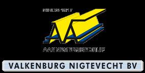Valkenburg Nigtevecht logo